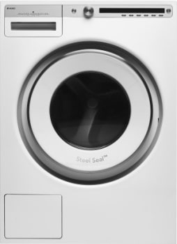 f0e46d7377e Asko W4114CW 24 Inch Front Load Washer with Activedrum™ Technology ...