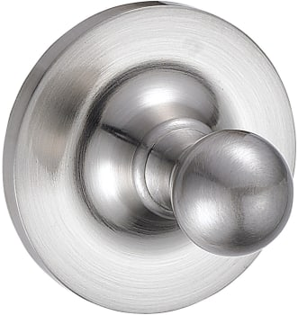 Empire Industries Carlton Series 501S - Satin Nickel