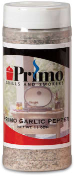 Primo 504 - Garlic Pepper