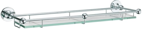 Empire Industries Carlton Series 512P - Polished Chrome