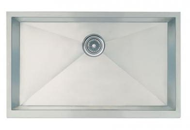 Blanco Precision 513439 - Satin Polished Finish