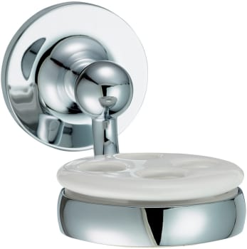 Empire Industries Carlton Series 513S - Polished Chrome