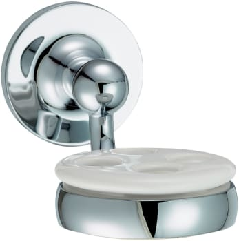 Empire Industries Carlton Series 513 - Polished Chrome