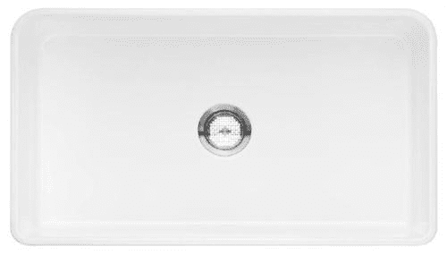 Blanco 518540 - White Matt