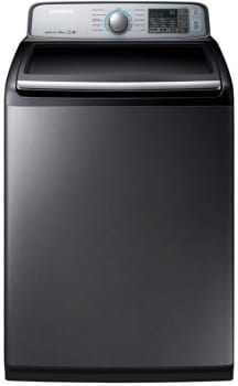 Samsung WA50M7450AP - Front View