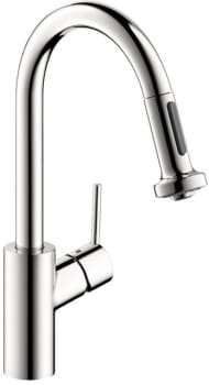 Hansgrohe Talis S Series 04286 - Chrome