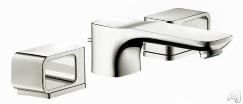 Hansgrohe Axor Urquiola Series 11041831 - Polished Nickel