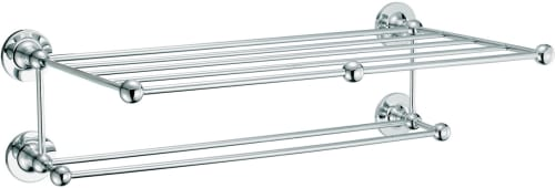 Empire Industries Carlton Series 522P - Polished Chrome
