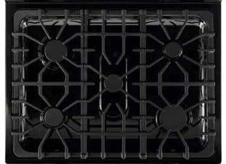 Smart Choice 5304509635 - Grates and Burner Caps