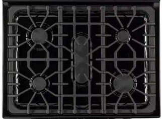 Smart Choice 5304509636 - Grates and Burner Caps