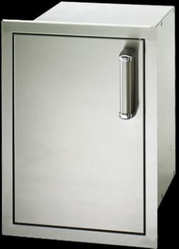 Fire Magic Flush Mounted Doors 53820SL - Stainless Steel