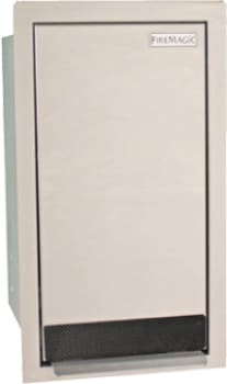 Fire Magic Flush Mounted Doors 53825T - Stainless Steel