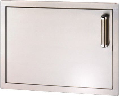 Fire Magic Flush Mounted Doors 53917S - Feature View
