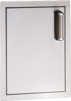 Fire Magic Flush Mounted Doors 53920SR - Feature View