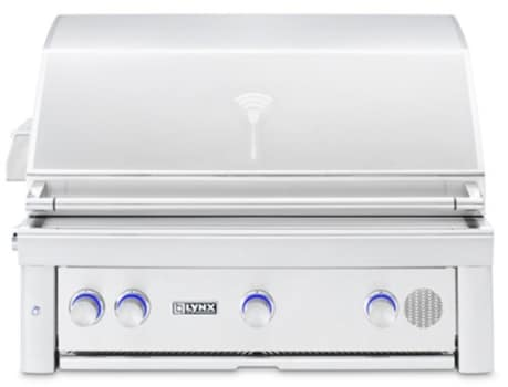 Lynx Professional Grill Smart Series SMART36LP - Front View