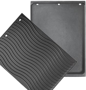 Napoleon 56040 - Cast Iron Reversible Griddle