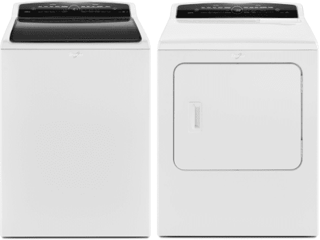 Whirlpool Cabrio WP2WTL2 - Set