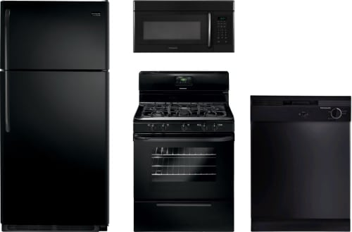 Frigidaire FR4BT1 - Package