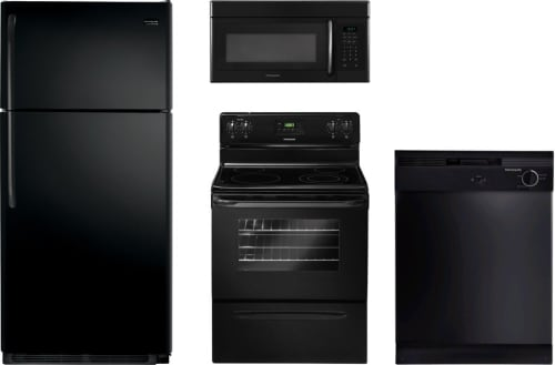 Frigidaire FR4BT2 - Package