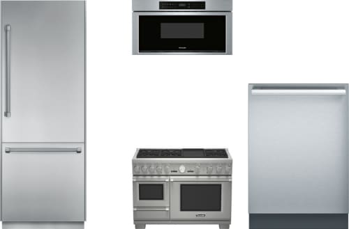 thermador appliance package. Thermador Freedom Collection THRERADWMW26 - Package Appliance