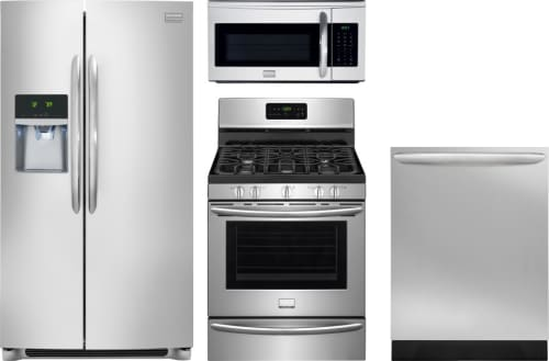 Frigidaire Gallery Series FRRERADWMW549 - Package