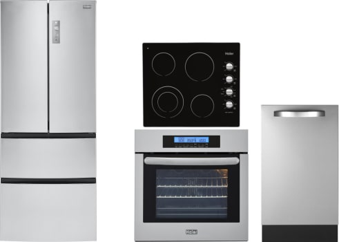 Haier HARECTWODW6 - Package