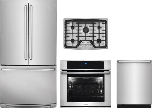 Captivating Electrolux IQ Touch Series EXRECTWODW1   Package Home Design Ideas