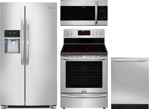Frigidaire Gallery Series FRRERADWMW2129 - Package