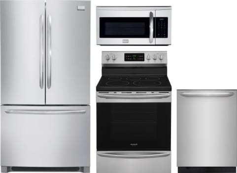 Frigidaire Gallery Series FRRERADWMW2202 - Package