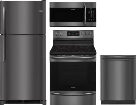 Frigidaire Gallery Series FRRERADWMW2308 - Package