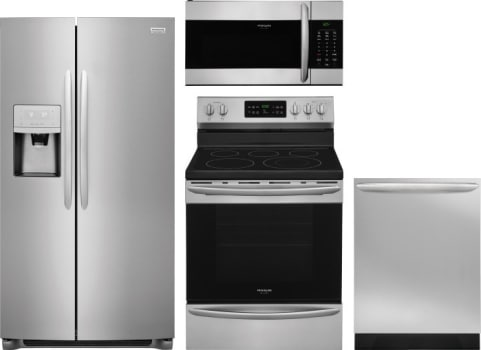 Frigidaire Gallery Series FRRERADWMW2558 - Package