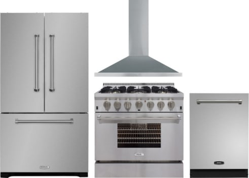 AGA Professional Series AGRERADWRH14 - Package