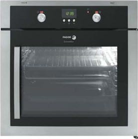 Fagor 5ha200rx 24 Inch Single Electric Wall Oven With 1 8