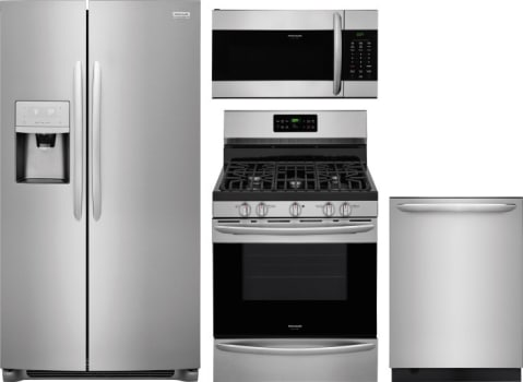 Frigidaire Gallery Series FRRERADWMW8304 - Package