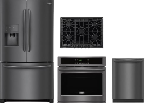 Frigidaire Gallery Series FRRECTWODW1 - Package