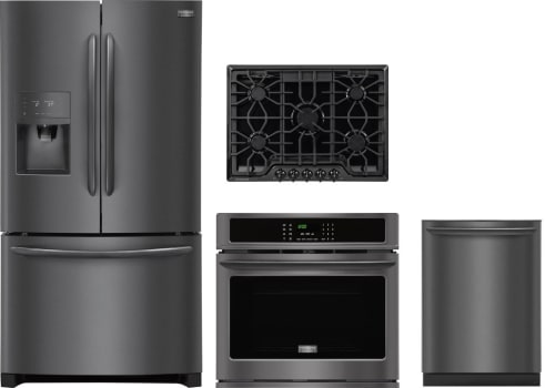 Frigidaire Gallery Series FRRECTWODW11 - Package
