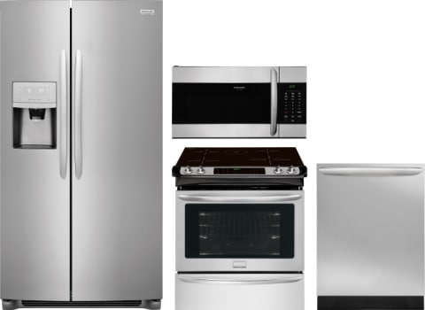 Frigidaire Gallery Series FRRERADWMW8872 - Package