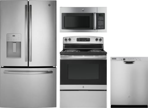 ge gereradwmw9355 package - Best Rated Kitchen Appliance Packages