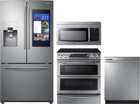 Samsung SARERADWMW2650 - Package