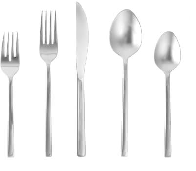 Fortessa 5PPS16520PC - Flatware Set