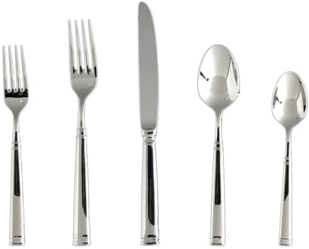 Fortessa 5PPS13020PC - Flatware Set