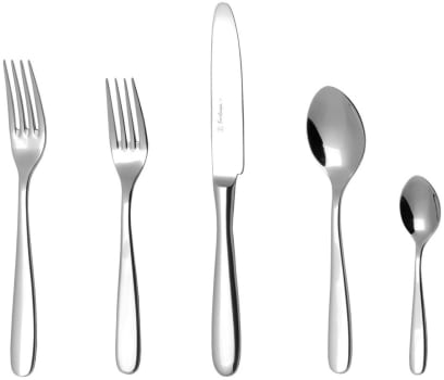 Fortessa 5PPS62220PC - Flatware Set
