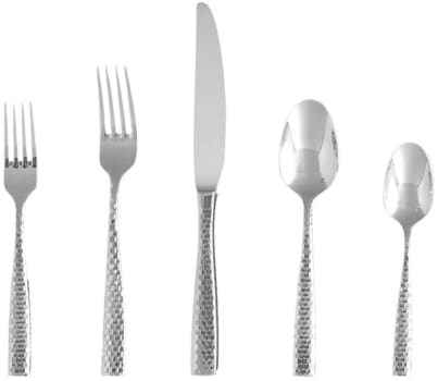 Fortessa 5PPS102FC20PC - Flatware Set