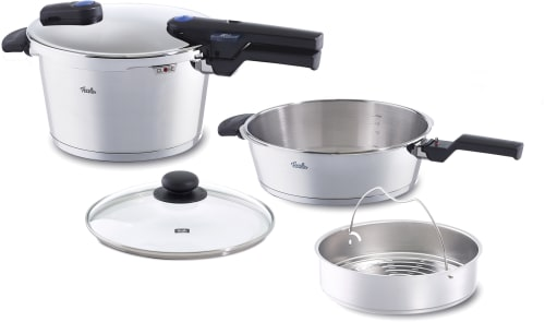 Fissler 60030112099 - Front View