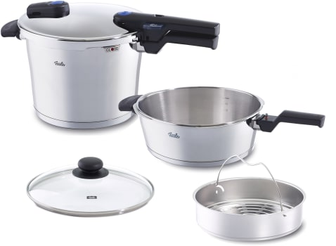 Fissler 60070011099 - Front View