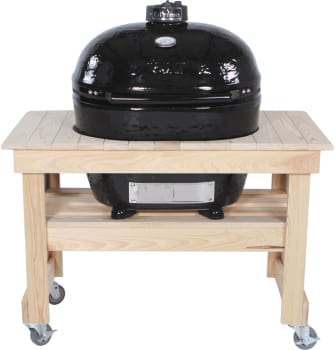 Primo 602 - Compact Cypress Grill Table