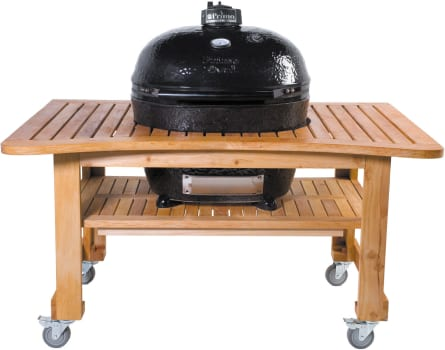 Primo 603 - Teak Grill Table