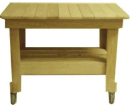 Primo 607 - Prep Cypress Table