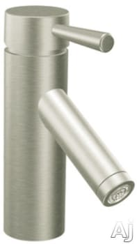 Moen Level 6100BN - Brushed Nickel
