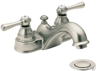 Moen Kingsley 6101AN - Antique Nickel